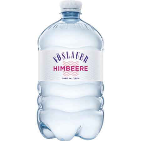 Vöslauer Himbeere 1,0 Liter