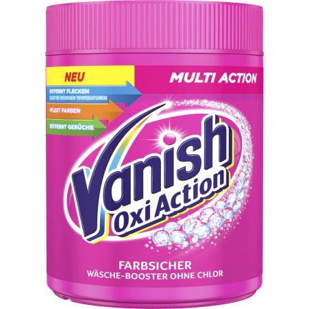 Vanish Oxi Action Pink 550 gr