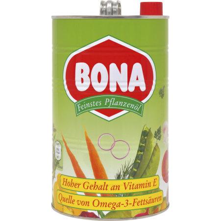 BONA Pflanzenöl 2,0 Liter