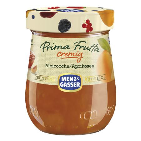 Menz & Gasser Aprikose cremig