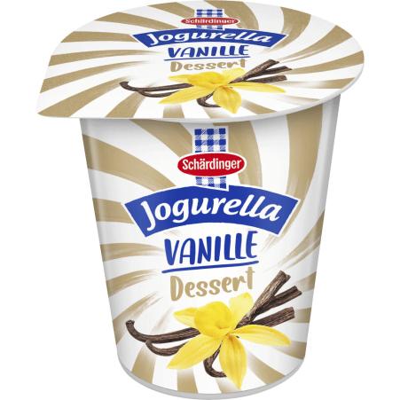 Schärdinger Jogurella Vanille Dessert