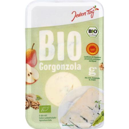 Jeden Tag Bio Gorgonzola