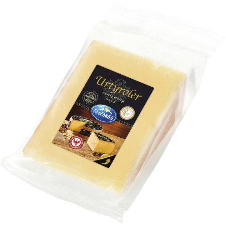 Tirol Milch Urtyroler würzig-kräftig herzhaft 45%