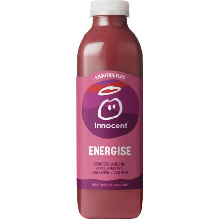 innocent Smoothie Plus Energise 0,75 Liter