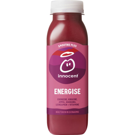 innocent Smoothie Plus Energise 0,3 Liter