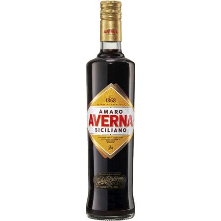 Averna Amaro Siciliano 29%
