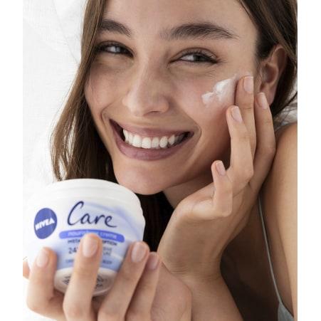 NIVEA Care Intensive Pflege Creme