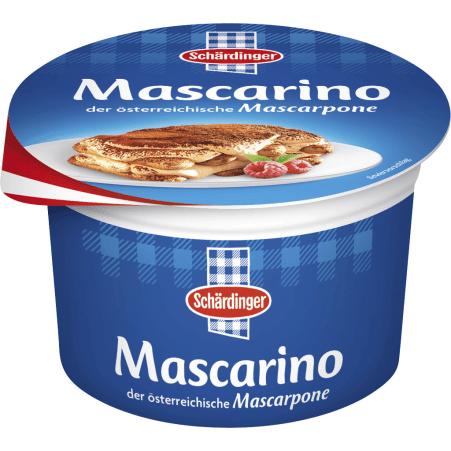 Schärdinger Mascarino aus Österreich 200 gr
