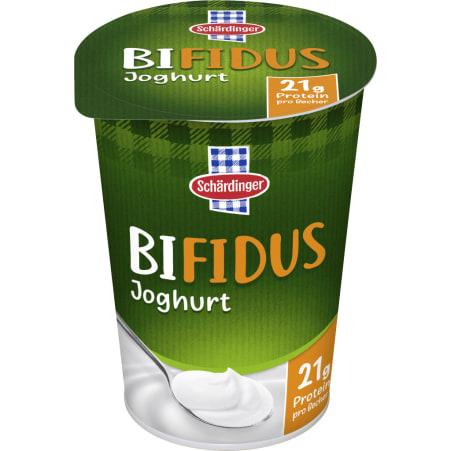 Schärdinger Bifidus Joghurt Natur 3,2% 500 gr