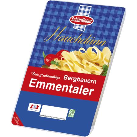 Schärdinger Alpen Emmentaler Scheiben