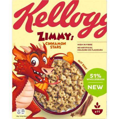 Kellogg's Zimmys