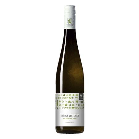 Weingut Müller Aus Liebe zur Natur Grüner Veltliner Aus Liebe zur Natur