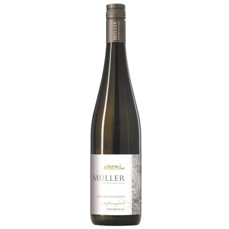 Weingut Müller Grüner Veltliner Frauengrund DAC