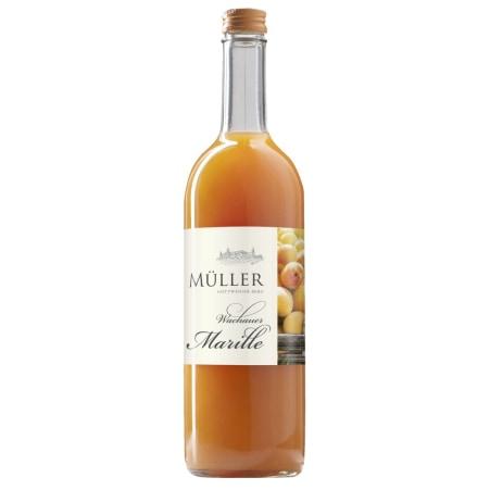 Weingut Müller Wachauer Marillennektar 0,75 Liter