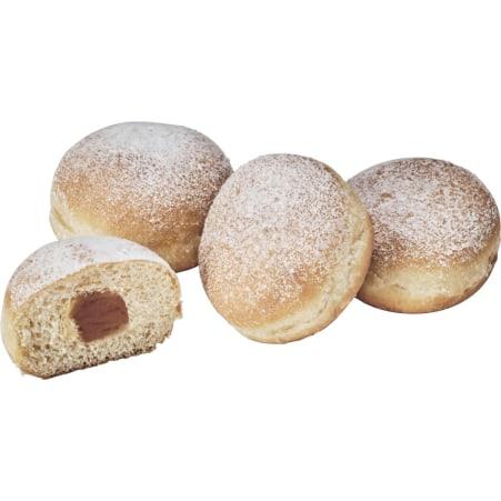 Alpenbäckerei Marillenkrapfen 4er-Packung