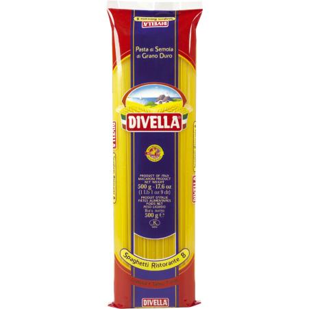 DIVELLA Spaghetti Ristorante