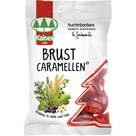 Bonbonmeister Kaiser Brustcaramellen