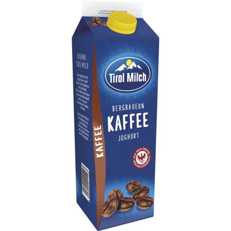 Tirol Milch Joghurt Kaffe