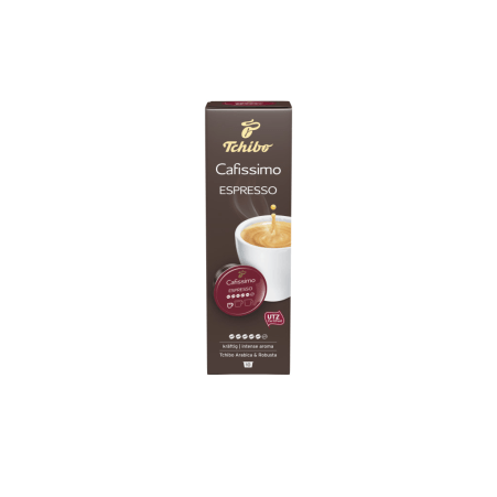 TCHIBO Espresso kräftig 30 Kapseln