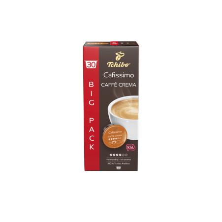 TCHIBO Cafissimo Caffé Crema vollmundig