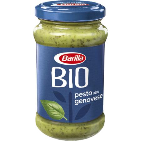 Barilla Bio Pesto alla Genovese