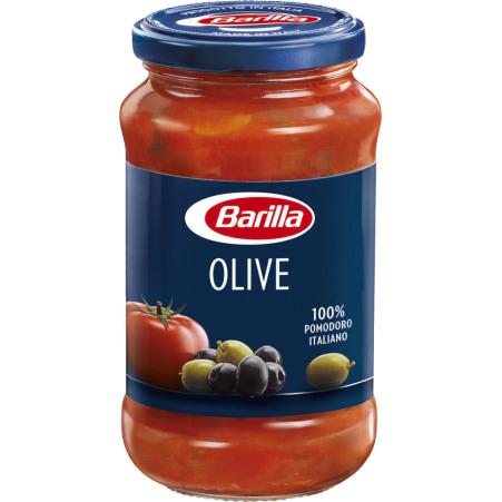 Barilla Olive Sauce