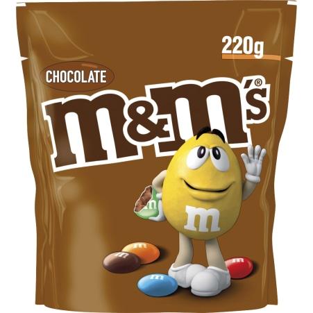 M&M'S Chocolate 220 gr