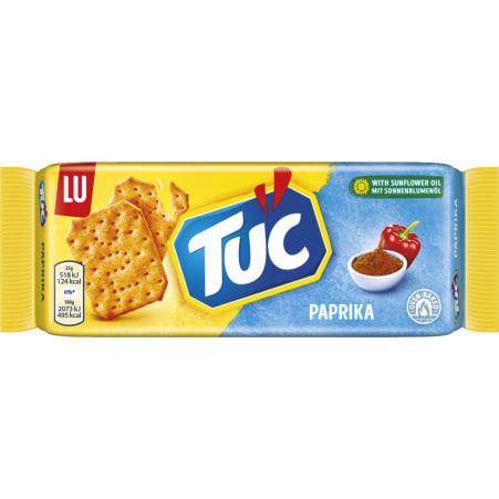 LU Cracker Paprika