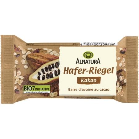 Alnatura Bio Haferriegel Kakao