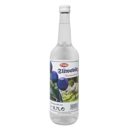 SteKKo Sliwovitz 35% 0,7 Liter