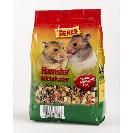 Tierell Hamster Allein Futter