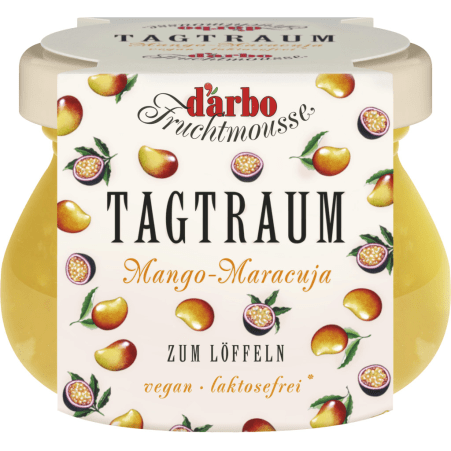 Darbo Tagtraum Mango-Maracuja