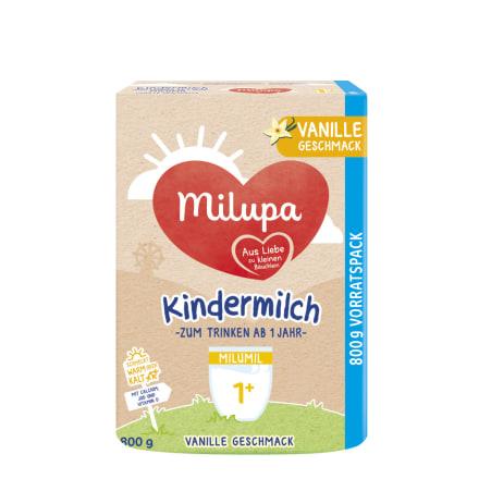 Milupa Milumil Kindermilch 1+ ab 12. Monat
