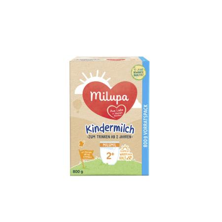 Milupa Milumil Kindermilch 2+ ab 24. Monat