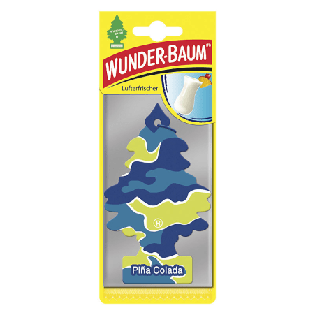 Wunder-Baum Pina Colada