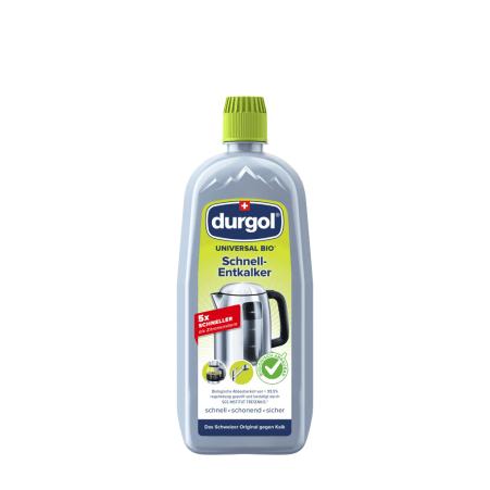 Durgol Bio Universal Schnell-Entkalker