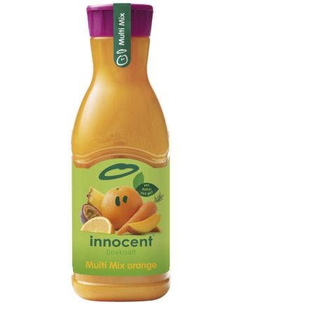 innocent Multi Mix Saft 0,9 Liter