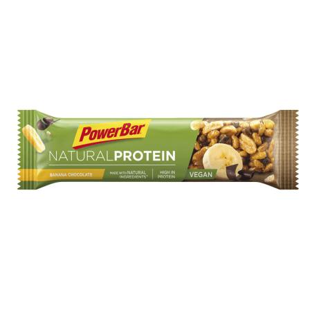 POWERBAR® Natural Protein Banana Chocolate