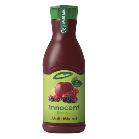 innocent Roter Multi Mix 0,9 Liter