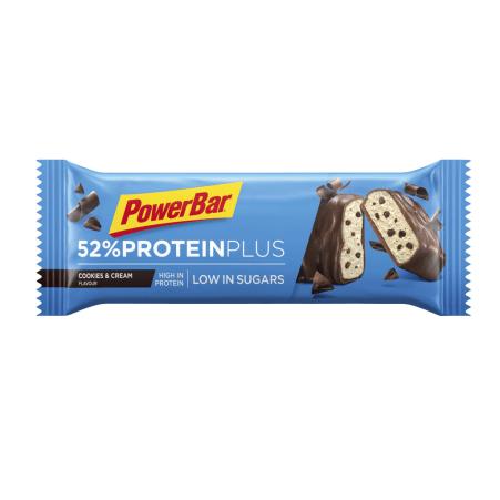 POWERBAR® Protein Plus Cookies & Cream