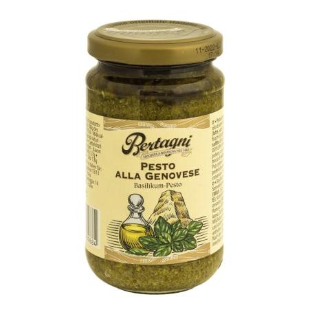 Bertagni Pesto alla Genovese