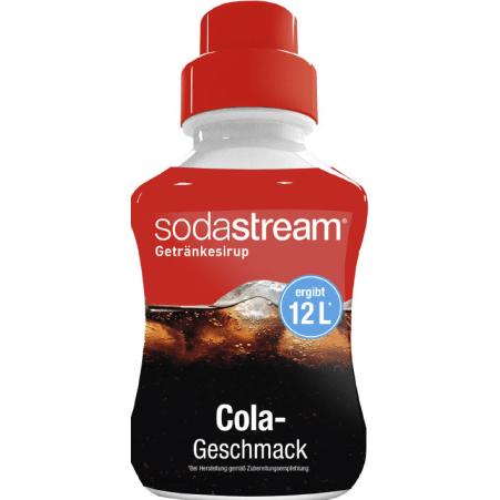 Sodastream Cola Geschmack 0,5 Liter