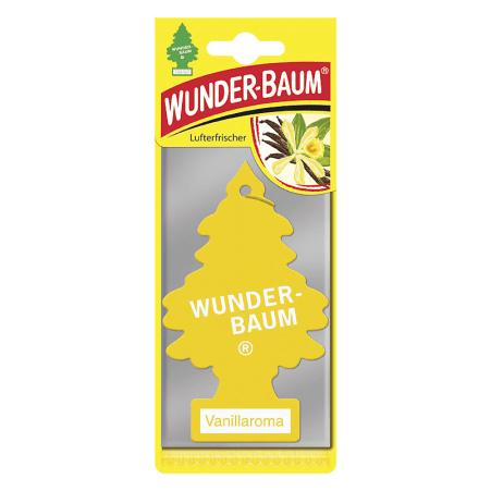 Wunder-Baum Vanille