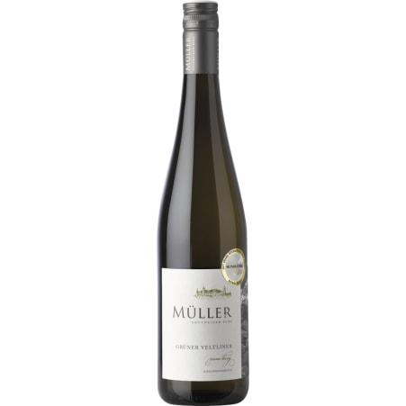 Weingut Müller Grüner Veltliner vom Berg