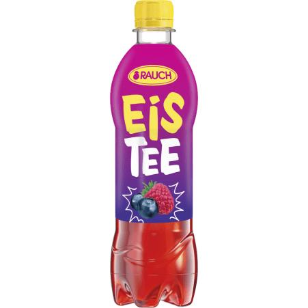 Rauch Eistee Berries 0,5 Liter