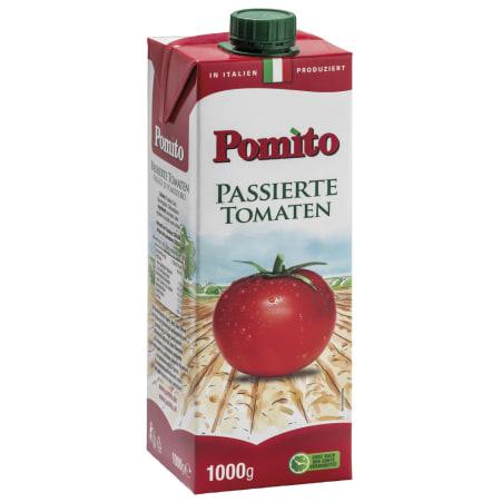 Pomito Tomaten passiert 1,0 kg