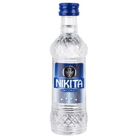 Nikita Wodka 37,5%