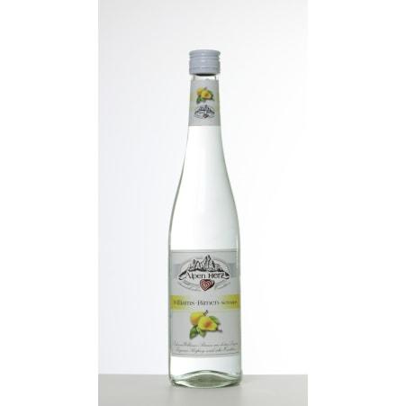 Alpenherz Williams-Birnen-Schnaps 35% 0,7 Liter