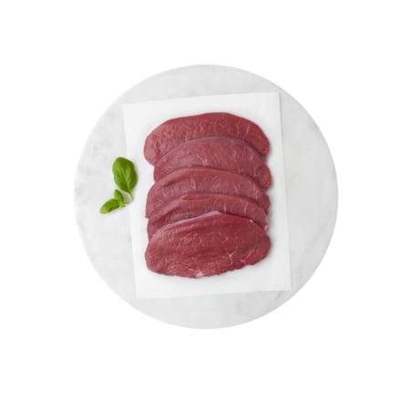 Alpenmetzgerei Rinder Schnitzel 500 gr