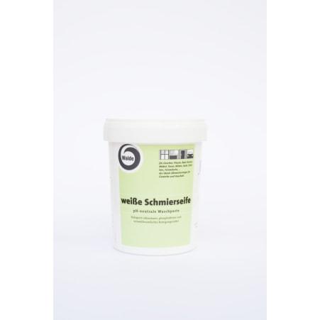 Weiße Schmierseife Weiße Schmierseife pH-neutral